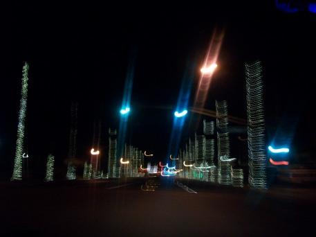 a night in fountain city