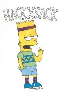 hackxsack 1