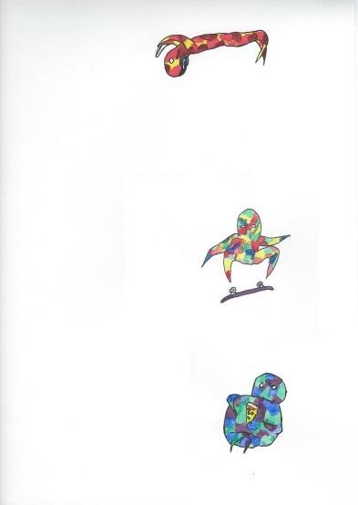 skate spirits