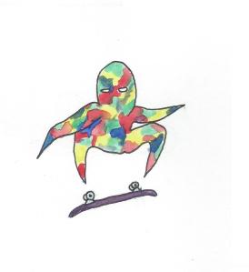 spirit skate